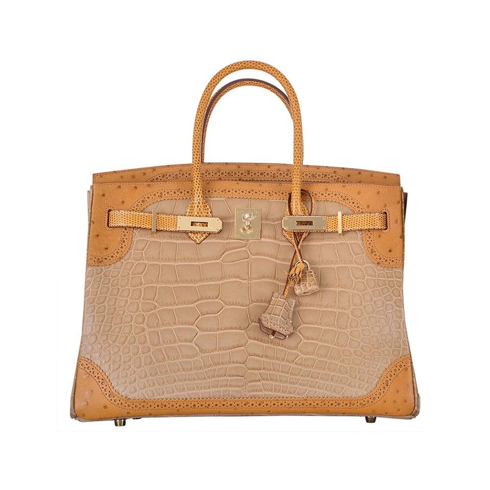 Crocodile And Exotic Hermes Bags Ladyhermezzcom Hermes