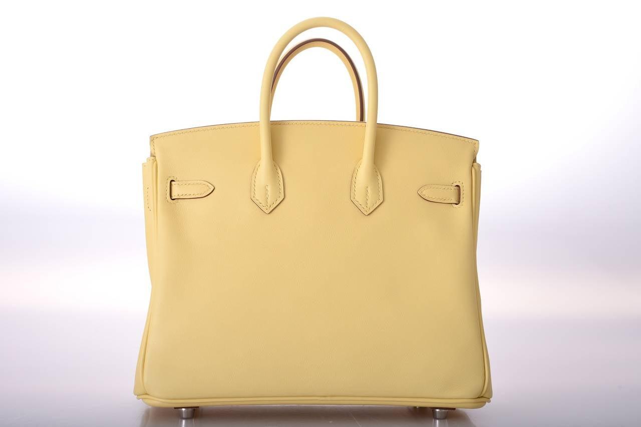 hermes birkin borse jaune d&or