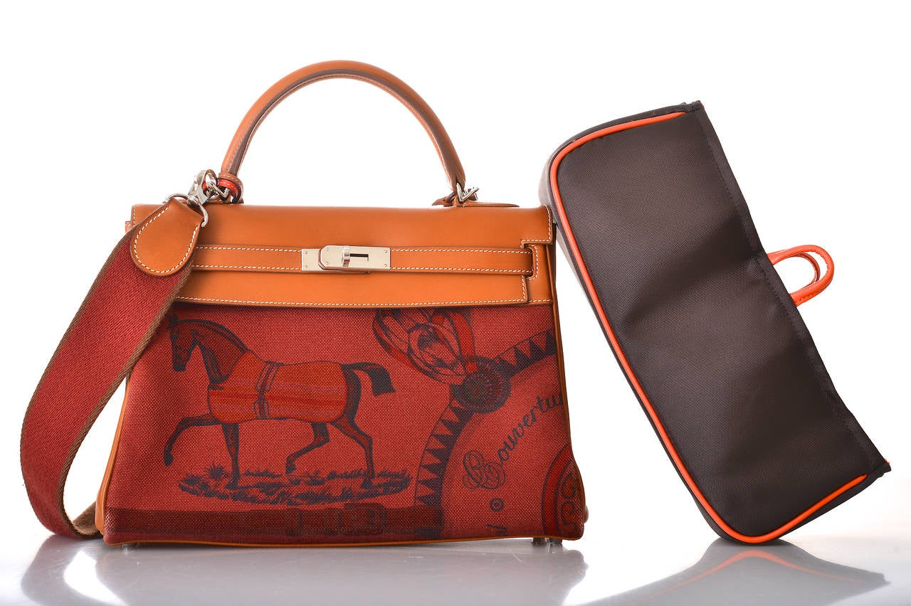 hermes orange wallet - hermes bags with horse
