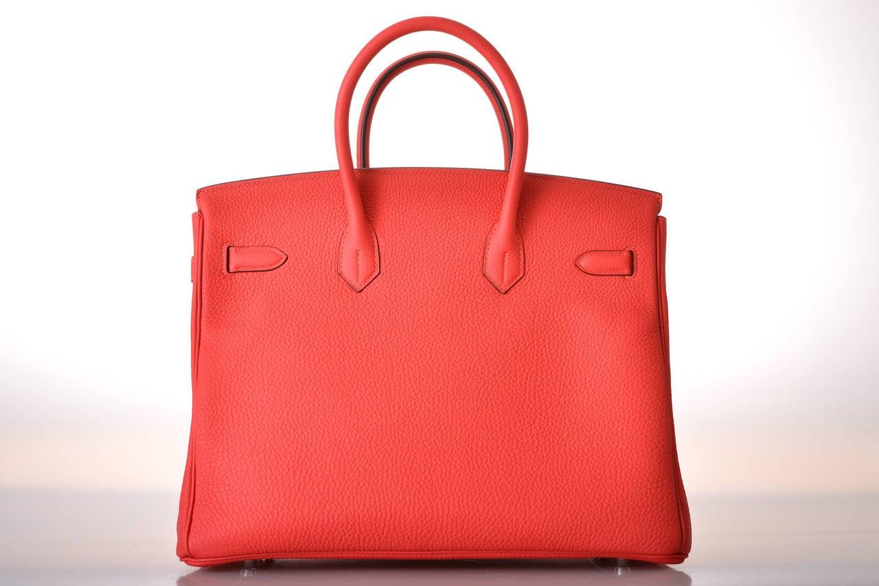 birkin 25 price - hermes birkin bag 35cm rouge vif ostrich palladium hardware, mens ...