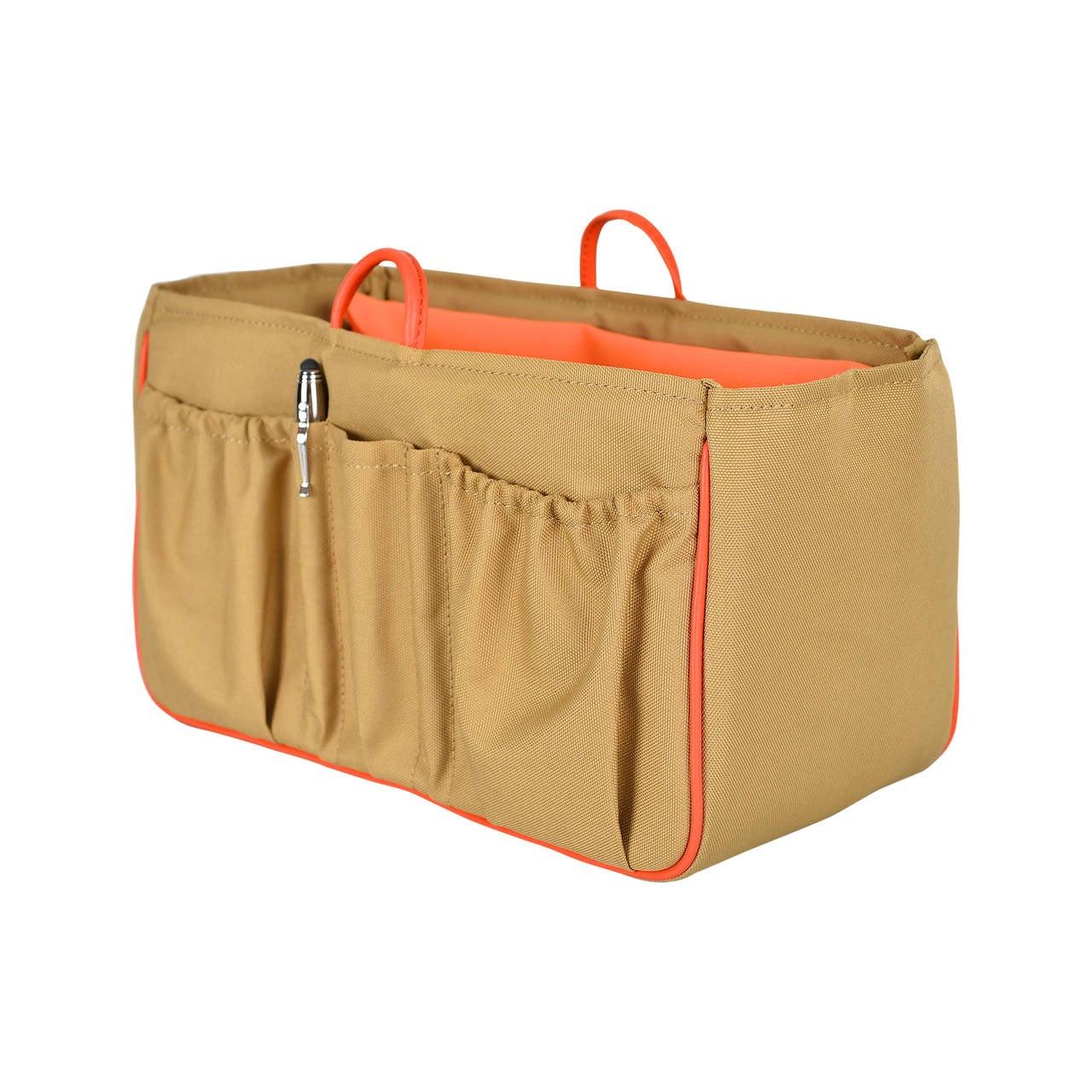 hermes paris handbag website - JANEFINDS BAGINIZER SZ SMALL FOR HERMES BIRKIN 30cm/KELLY 35cm ...