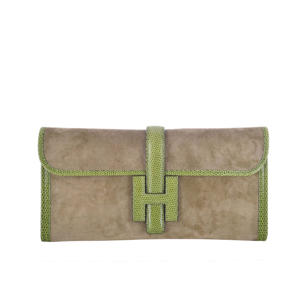 Vintage Herm¨¨s Clutches - 136 For Sale at 1stdibs - Page 2