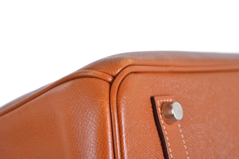 handbag hermes paris - Hermes Blue Electric Epsom Birkin 30cm Palladium Hardware