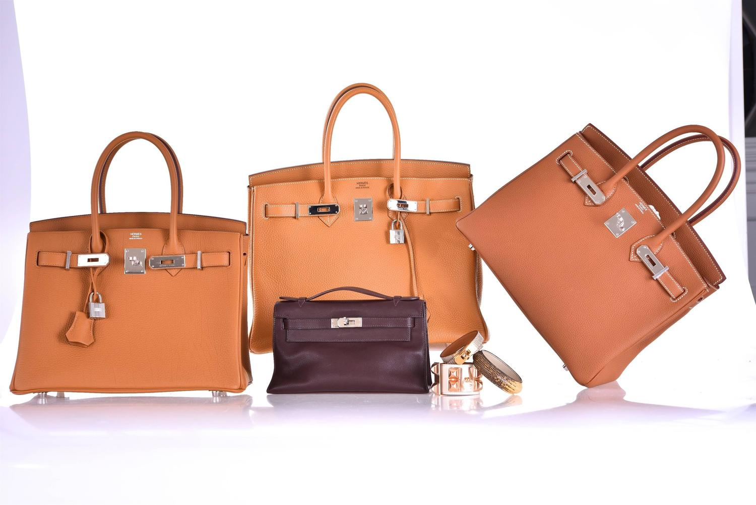 hermes bags cost - Hermes Birkin 30cm Caramel Epsom with Silver Hardware