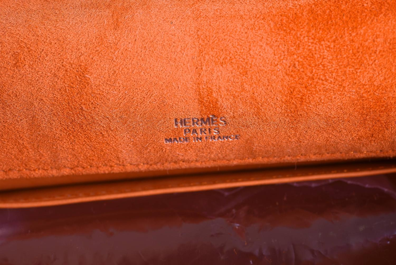 hermes birkin fake vs real - new hermes kelly longue wallet anemone clutch chevre leather ...