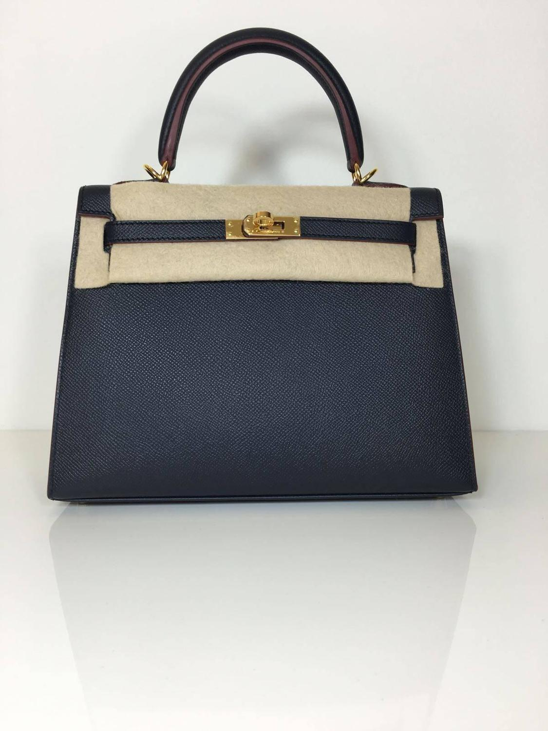 hermes kelly 25