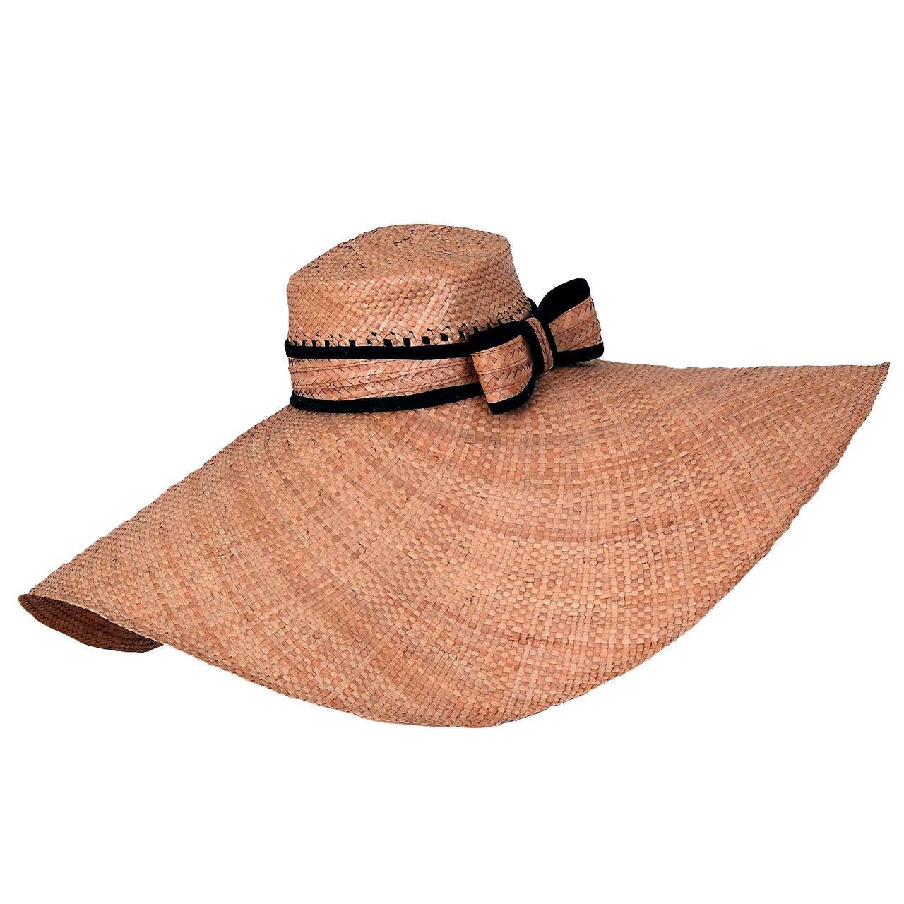 floppy beach hats - photo #24