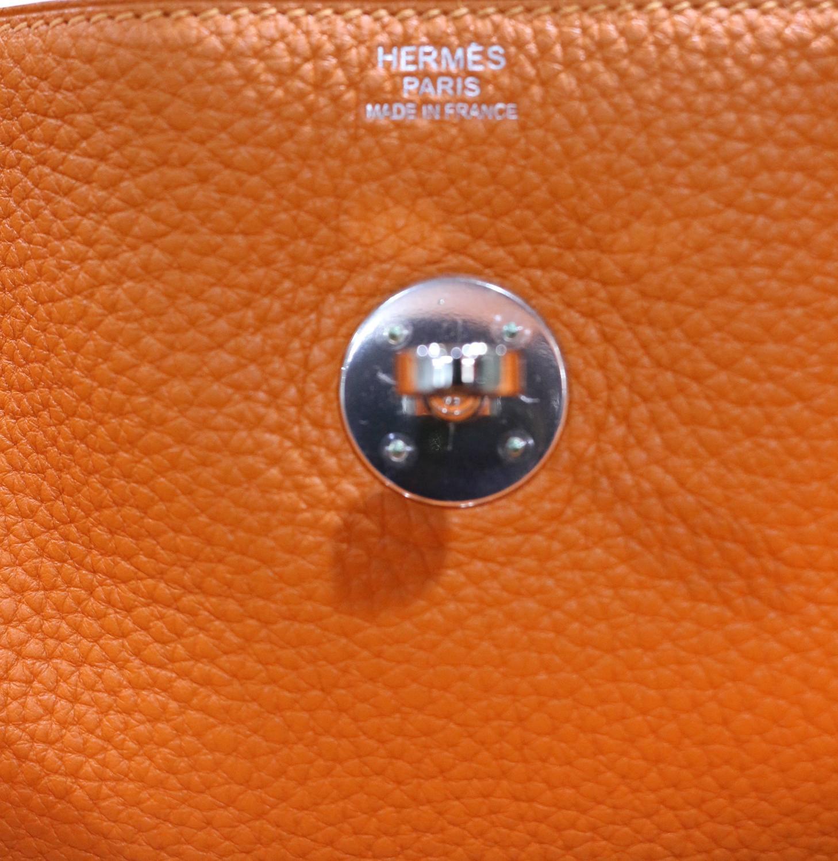 7baa2d4b37c7 ... rouge orange picotin lock 18 togo leather bag bella vita moda hermes  hermesbag hermespicotin hermespicotin18 hermeslover he 77368 d49c5  real  hermes ...