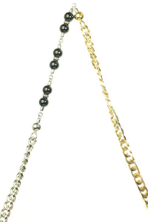 Dolce And Gabbana Multi Colour Sequins Shoulder Bag For Sale 1