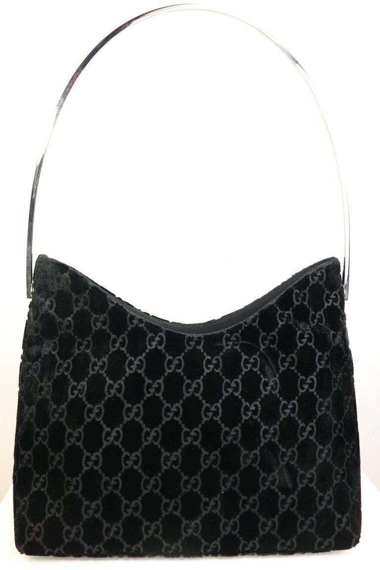 Women's Gucci by Tom Ford Black Velvet