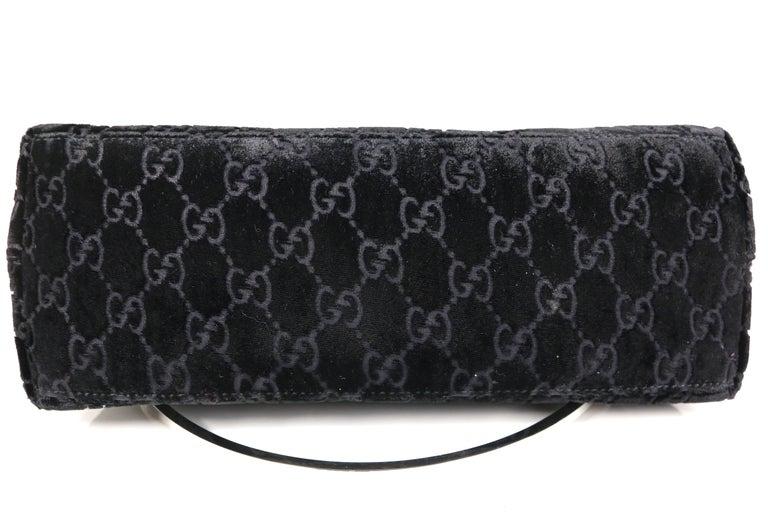 Gucci by Tom Ford Black Velvet