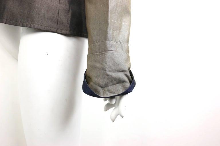Christian Lacroix Colour Blocked Jacket For Sale 2
