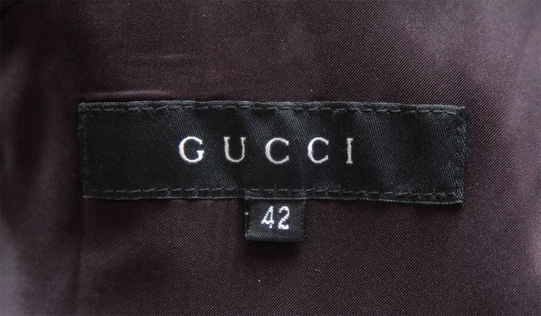 That Rare & Iconic Tom Ford Gucci FW 2002 Silk Kimono Jacket, Pants & Obi! 42 7