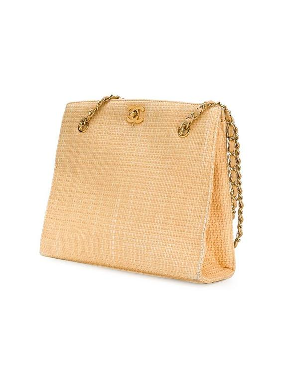9cbf64a06adc6b Chanel Tote Straw | Stanford Center for Opportunity Policy in Education
