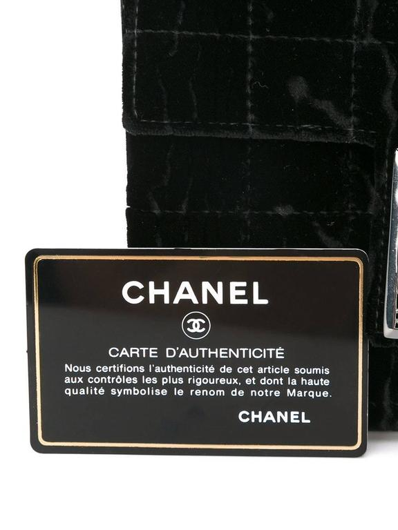 Women's Chanel Stone Embellished Clutch For Sale