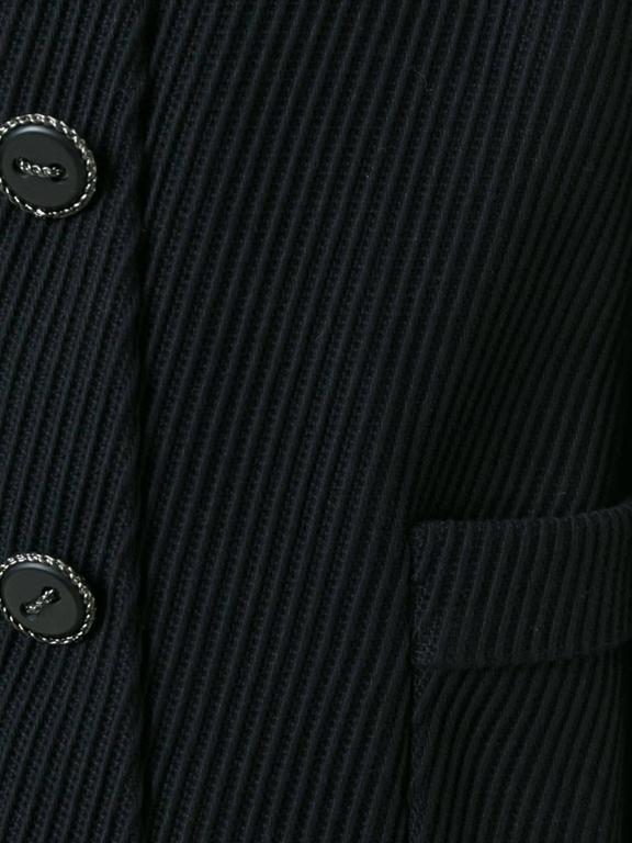 Chanel Cape-style Jacket 2