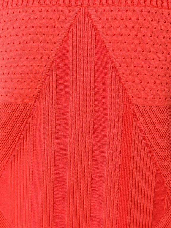 Chanel Sleeveless Knit Dress 2