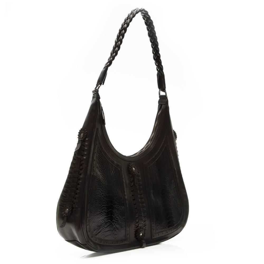 2079c16d3cc Christian Louboutin Black Bag