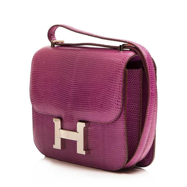 629b1e2b660d A striking rendition of Hermès  iconic Constance Mini bag