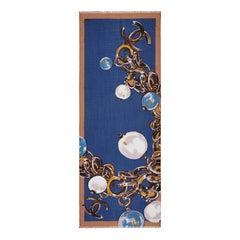Chanel Jewellery Scarf
