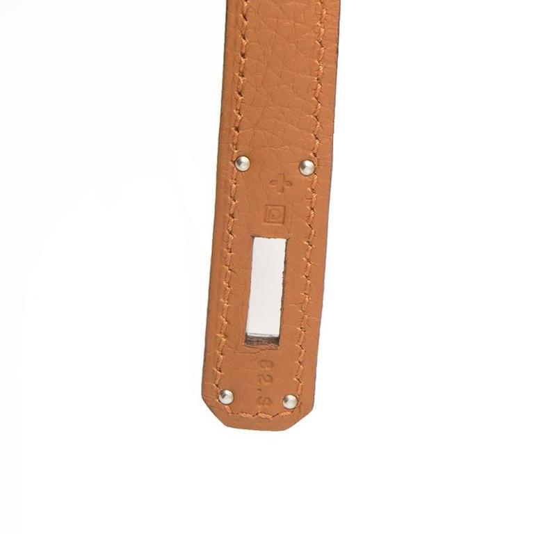 Hermes Limited Edition Harlequin Kelly 35 cm  7