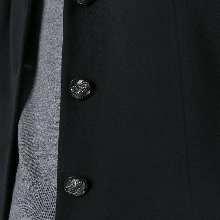 Chanel Black Jacket 2
