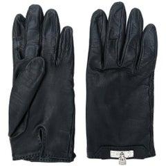 Hermès Vintage Gloves