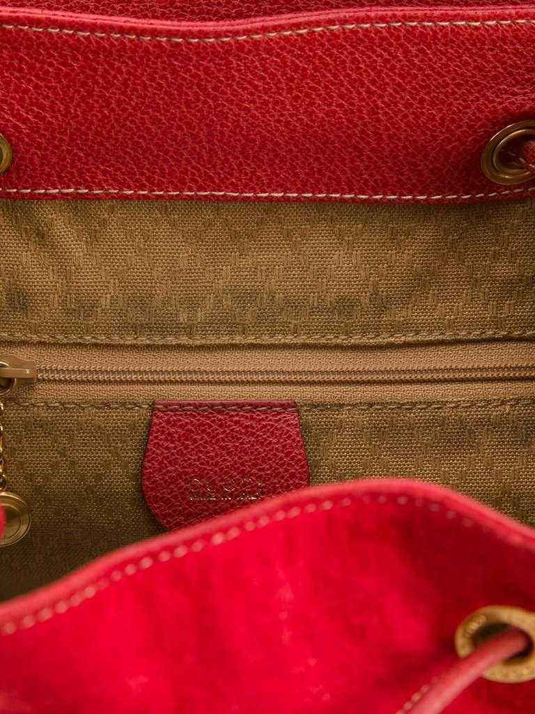 Gucci Vintage Backpack 5