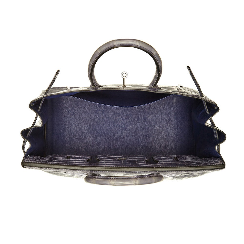 handbag hermes price - hermes black limited edition crocodile birkin 35cm