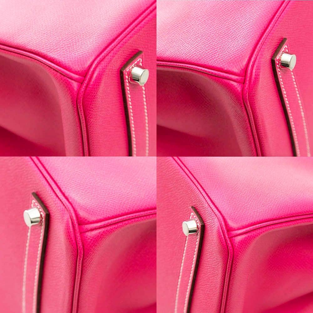 kelly bag hermes and birkin bag - hermes hot pink togo leather birkin 35cm