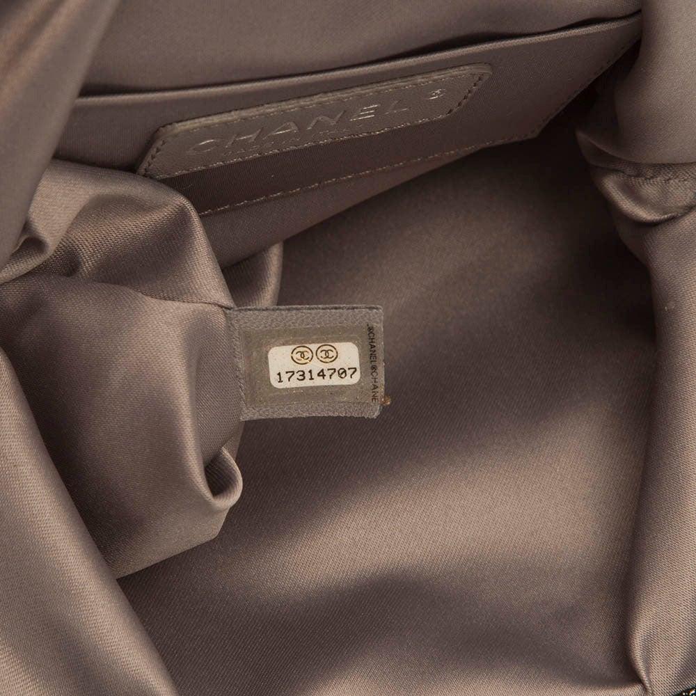 Chanel Degradé Stingray Clutch For Sale 1