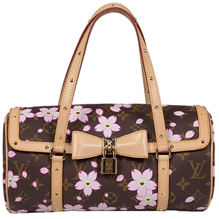 2c5b18a6430d Louis Vuitton Barrel Bag at 1stdibs