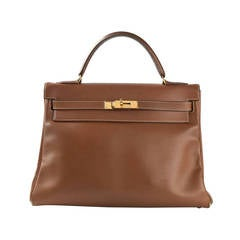 Hermès Kelly 32 cm Bag
