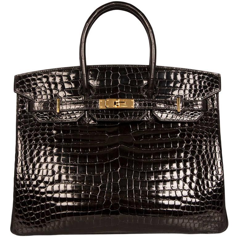 9307794eefd Hermes Bag Black Big