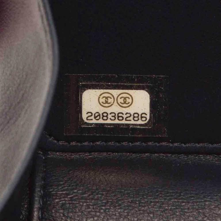 Chanel Pink Plexiglass Equation Bag For Sale 4