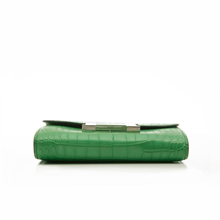 Hermes Constance Compact Wallet 5