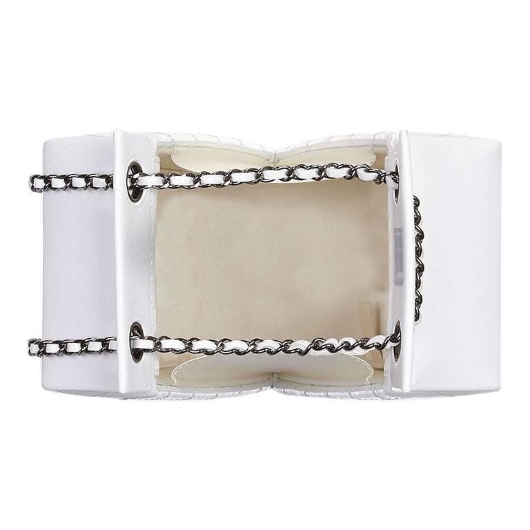Chanel Lait de Coco Bag 3