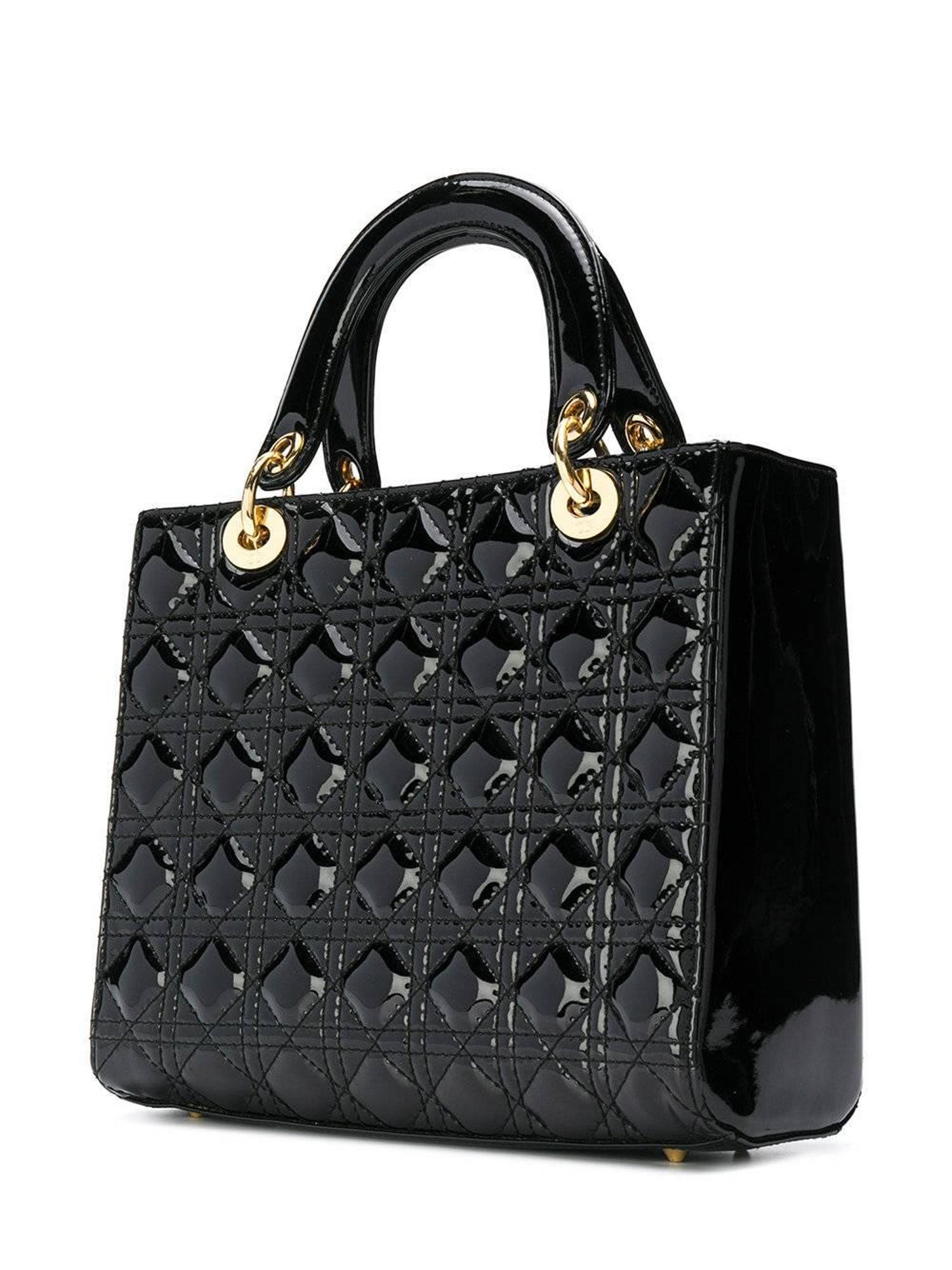 Christian Dior  Lady Dior  Handbag at 1stdibs 683e6f0f15fe0