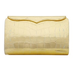 Vintage Lana Marks Clutch Bag