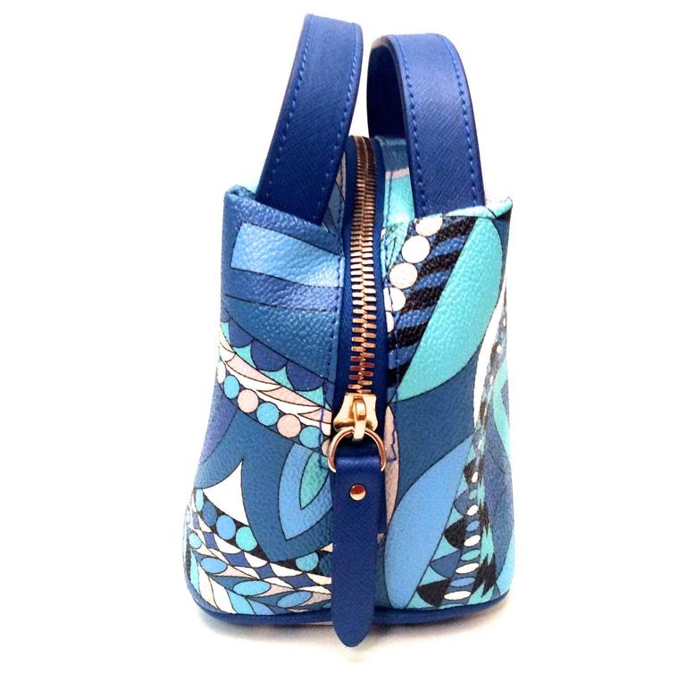New Emilio Pucci Mini Handbag 2