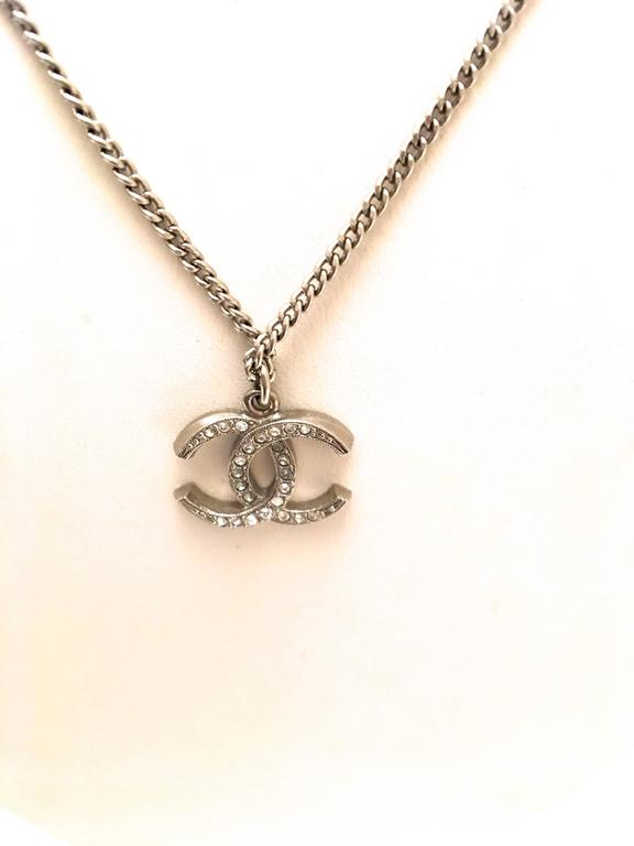 Chanel Necklace 3