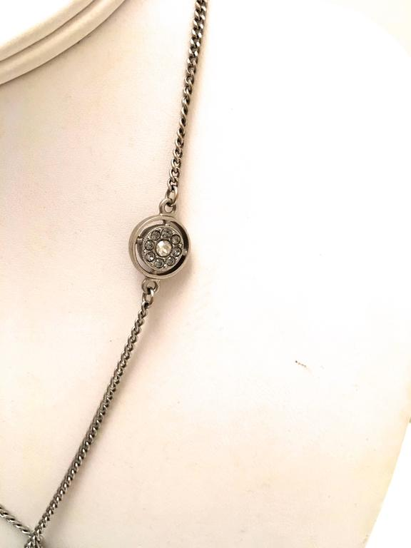 Chanel Necklace 5