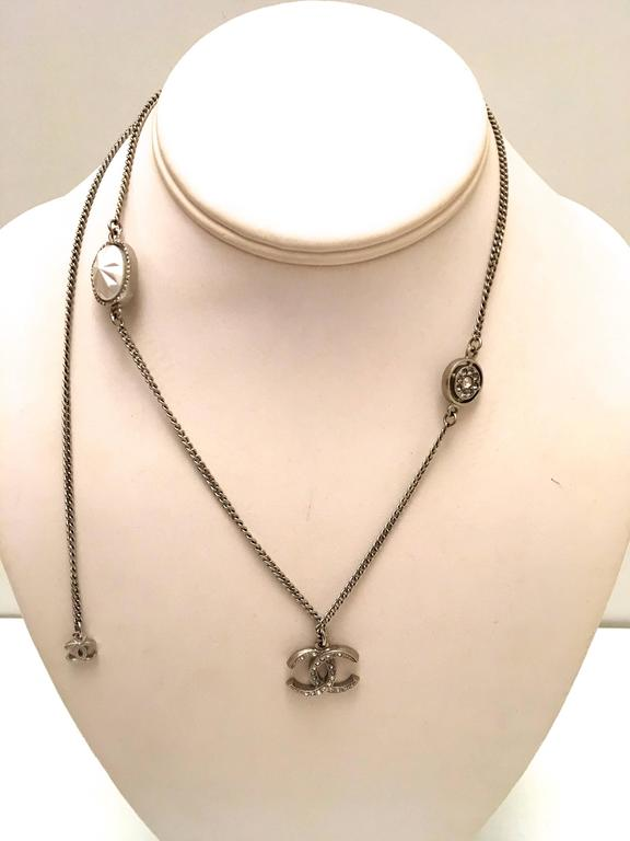 Chanel Necklace 7
