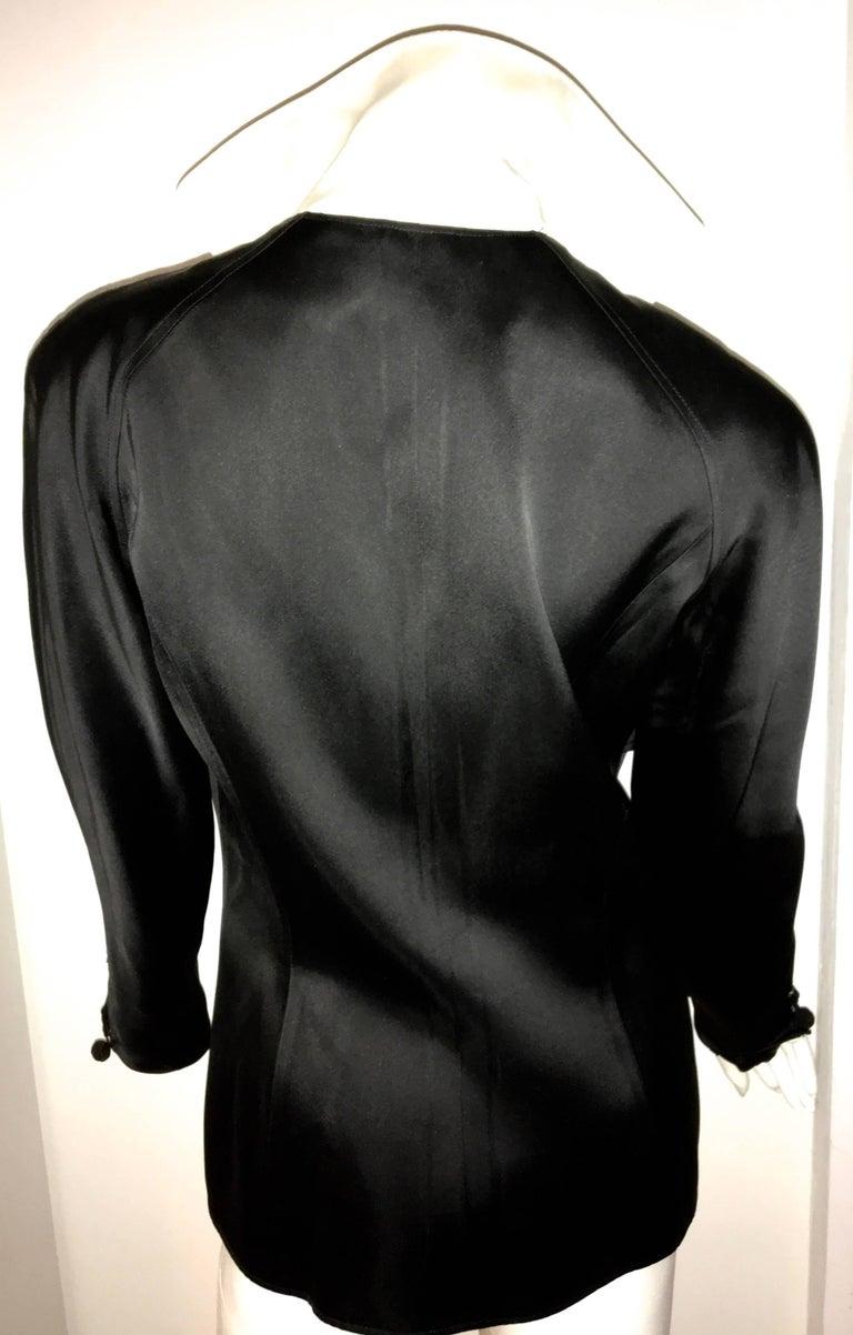Jean Louis Scherrer Dinner Jacket For Sale 1
