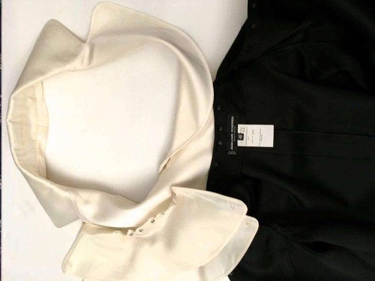 Jean Louis Scherrer Dinner Jacket For Sale 3