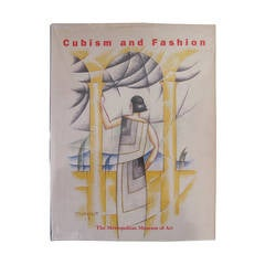 Cubism and Fashion