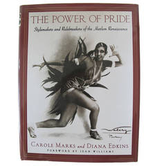 The Power of Pride: Stylemakers and Rulebreakers of the Harlem Renaissance