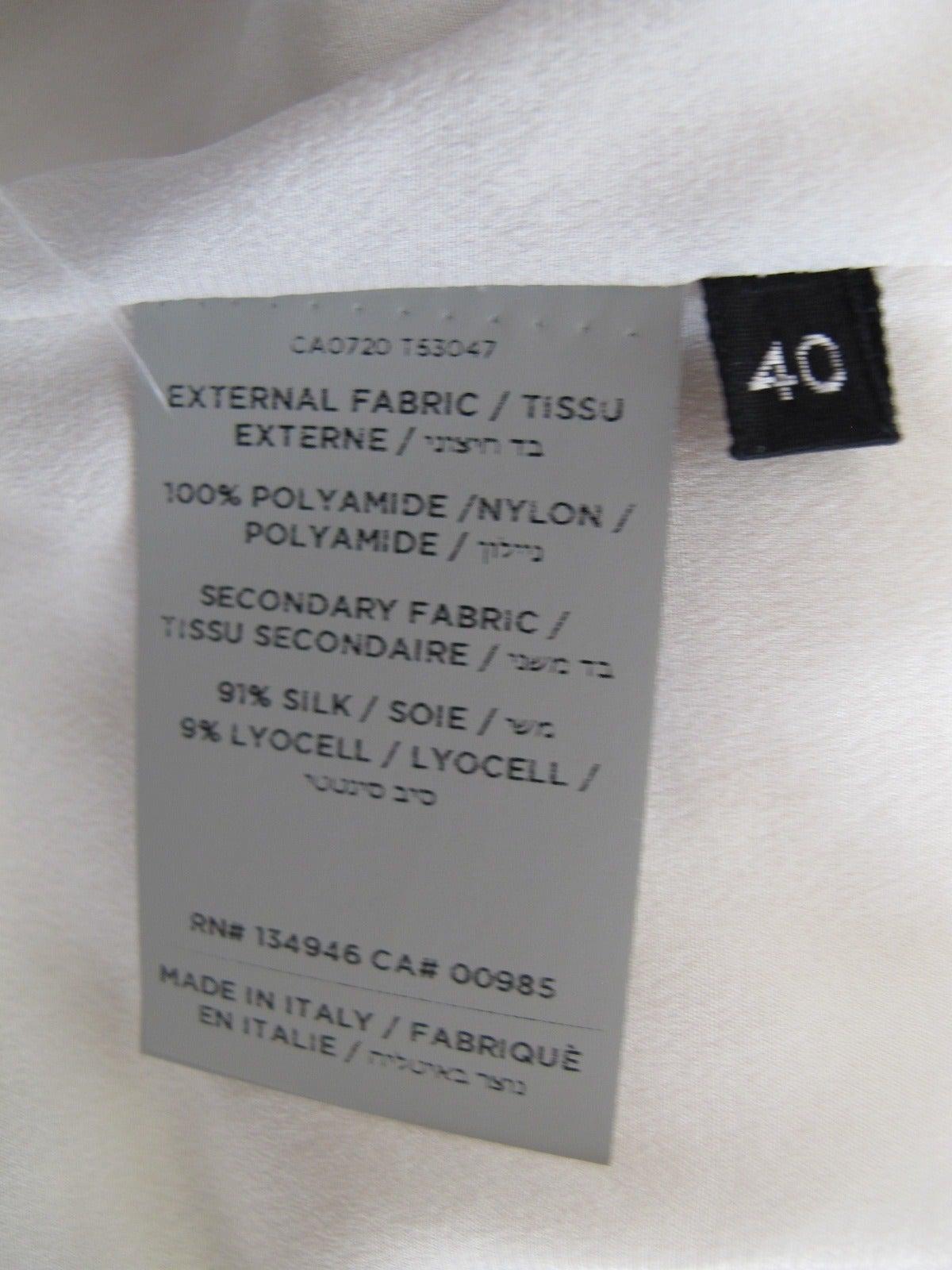 Tom Ford New Luxurious Marabou Jacket 2012 7