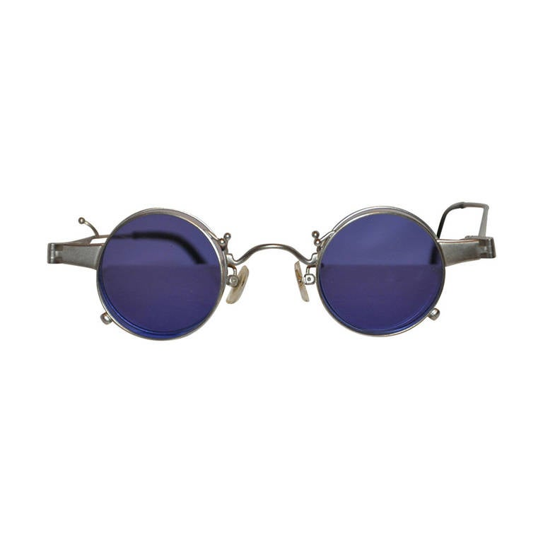 """Kenzo """"Flip Out"""" Double Lens Glasses For Sale"""