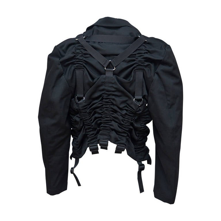 Junya Watanabe Comme Des Garcons  Parachute  Jacket New S  2002 For Sale